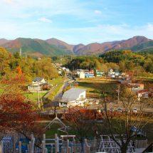 桜山公園さ行ってみだす。