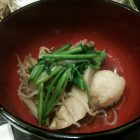 秋田ってへればたんぽだどもえで食うんだばだまっこの方が多いす。