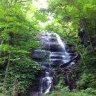 九段の滝~奥入瀬渓流の滝~