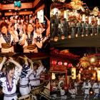 【祝】花輪ばやしユネスコ無形文化遺産へ登録決定!