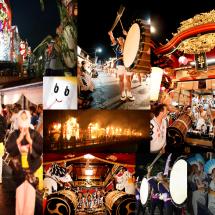8月は鹿角で祭りと自然を満喫してみねっすか?