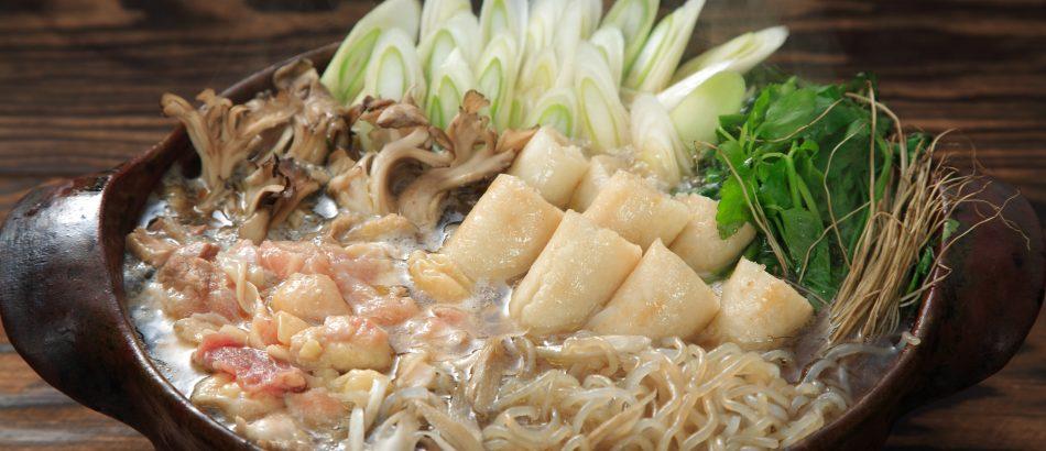 東京で鹿角の美味いもの食べるべ!